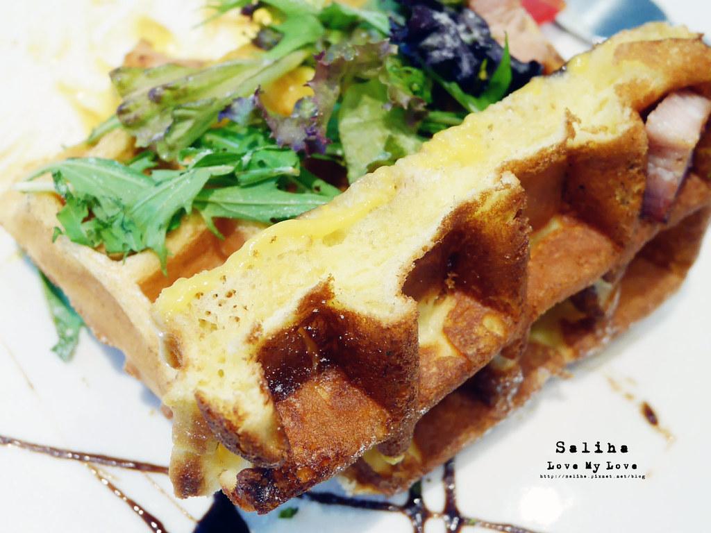 台北東區捷運忠孝敦化站附近不限時餐廳咖啡廳推薦奎克咖啡館 (3)