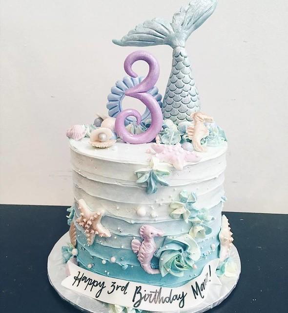 Cake by Unity Baking