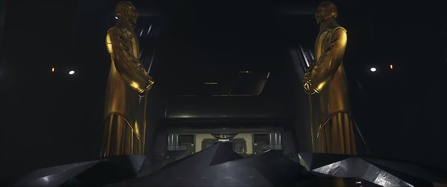 Star Citizen - Halls of Justice
