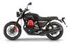 Moto-Guzzi 750 V7 III Carbon 2018 - 2