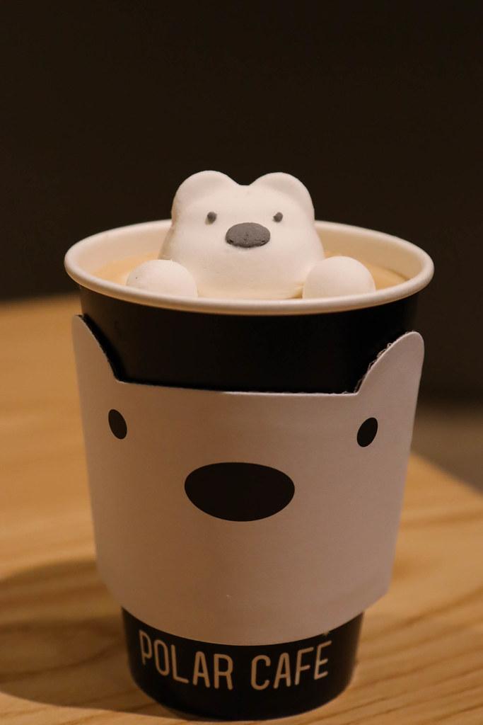 POLAR CAFE 西門旗艦店 (23)