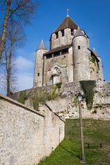 Provins - France
