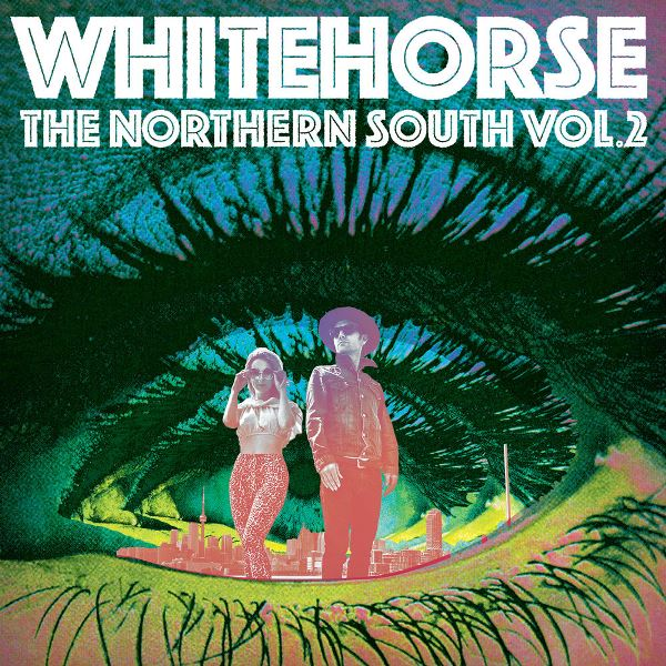 Whitehorse - The Northern South Vol. 2