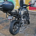 Yamaha Motorcycle - 56-PX-82 - Portugal