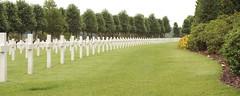 Aisne-Marne American Cemetery Belleau Wood France