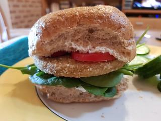 Vegie Delights Classic Not Burger