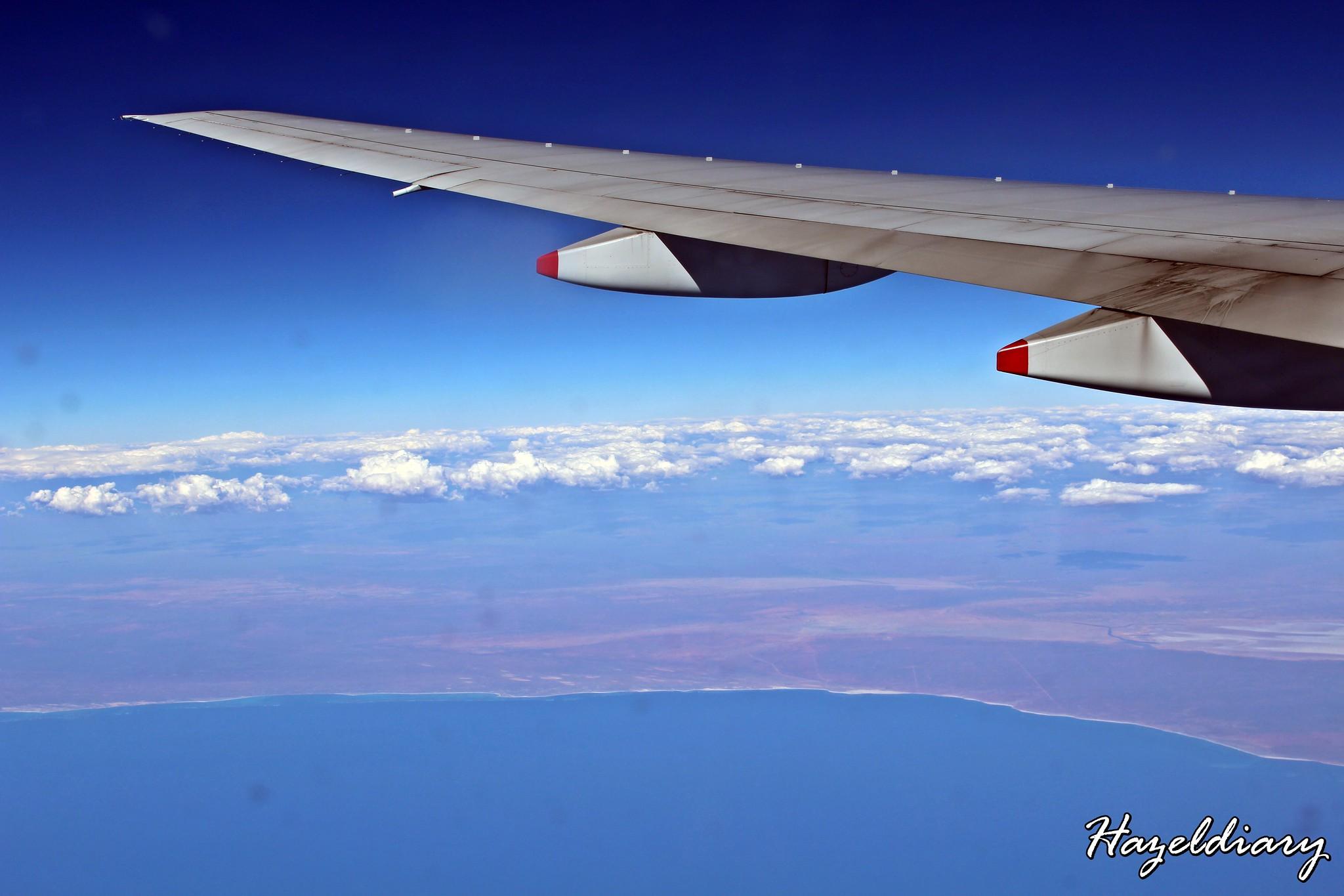 Flight-Hazeldiary
