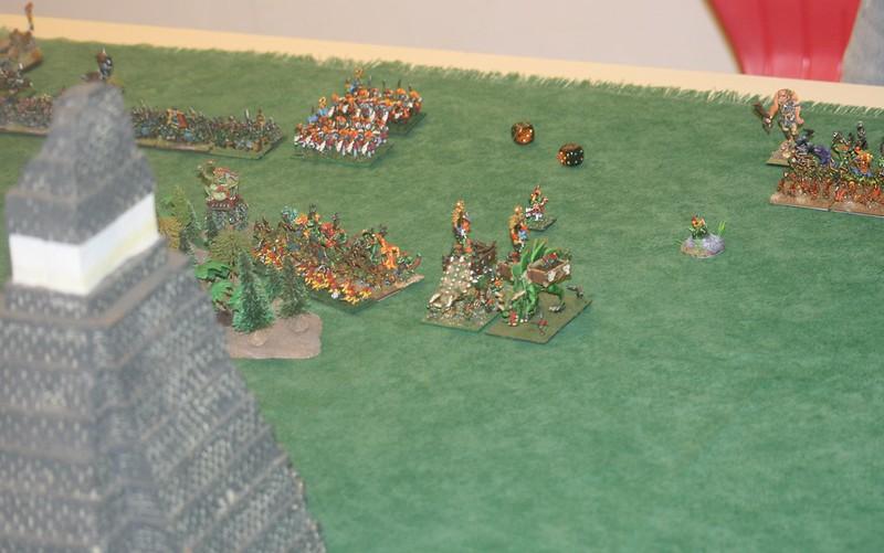 [4000 - Orcs+HL vs Khemri] La bataille des pyramides noires 47328343262_d6d39be542_c