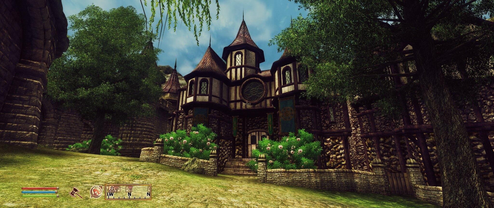 The Elder Scrolls IV: Oblivion is still one of the best RPG games
