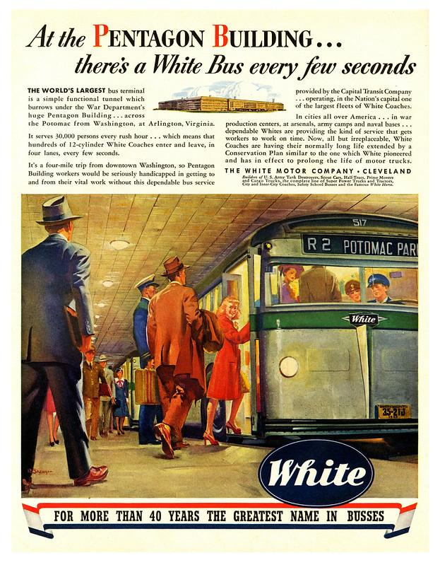 1943 White
