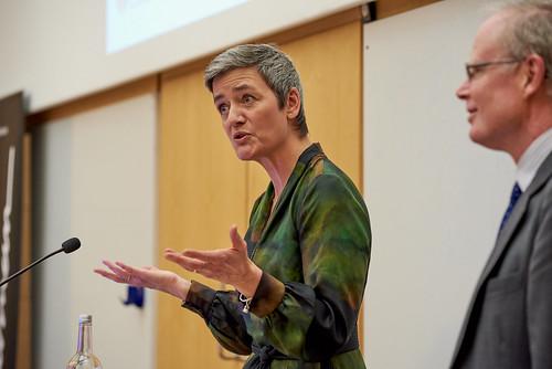Mackenzie Stuart Lecture 2019