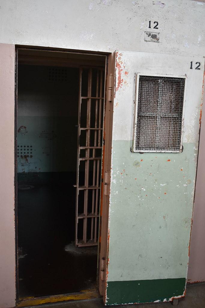 Aislamiento Alcatraz
