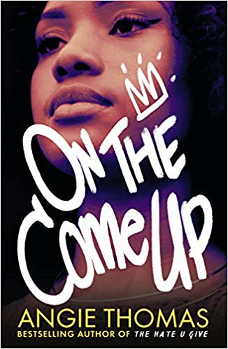 Angie Thomas, On the Come Up
