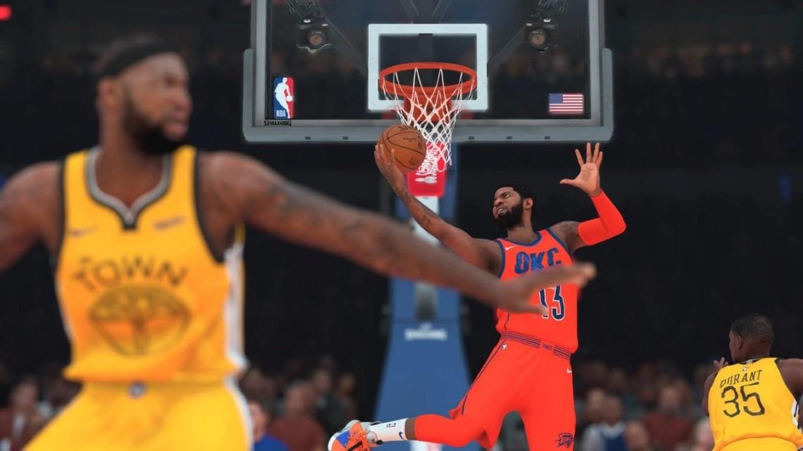 NBA 2K19 Roster Güncellemesi (21 Şubat 2019)