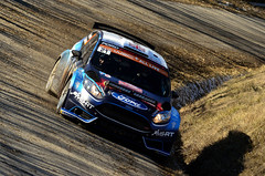 2019 Rally Montecarlo