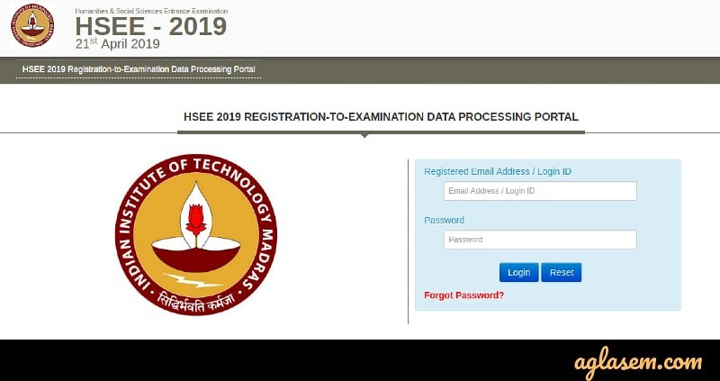 HSEE 2019 Admit Card (Released): Download Here