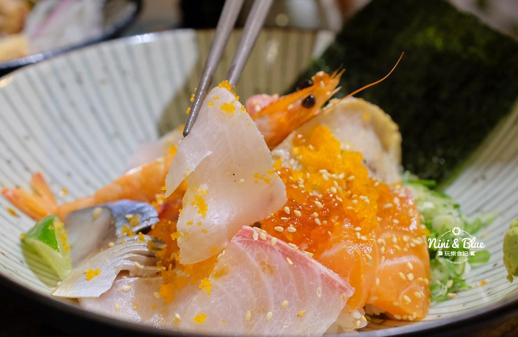 米野木海鮮丼16