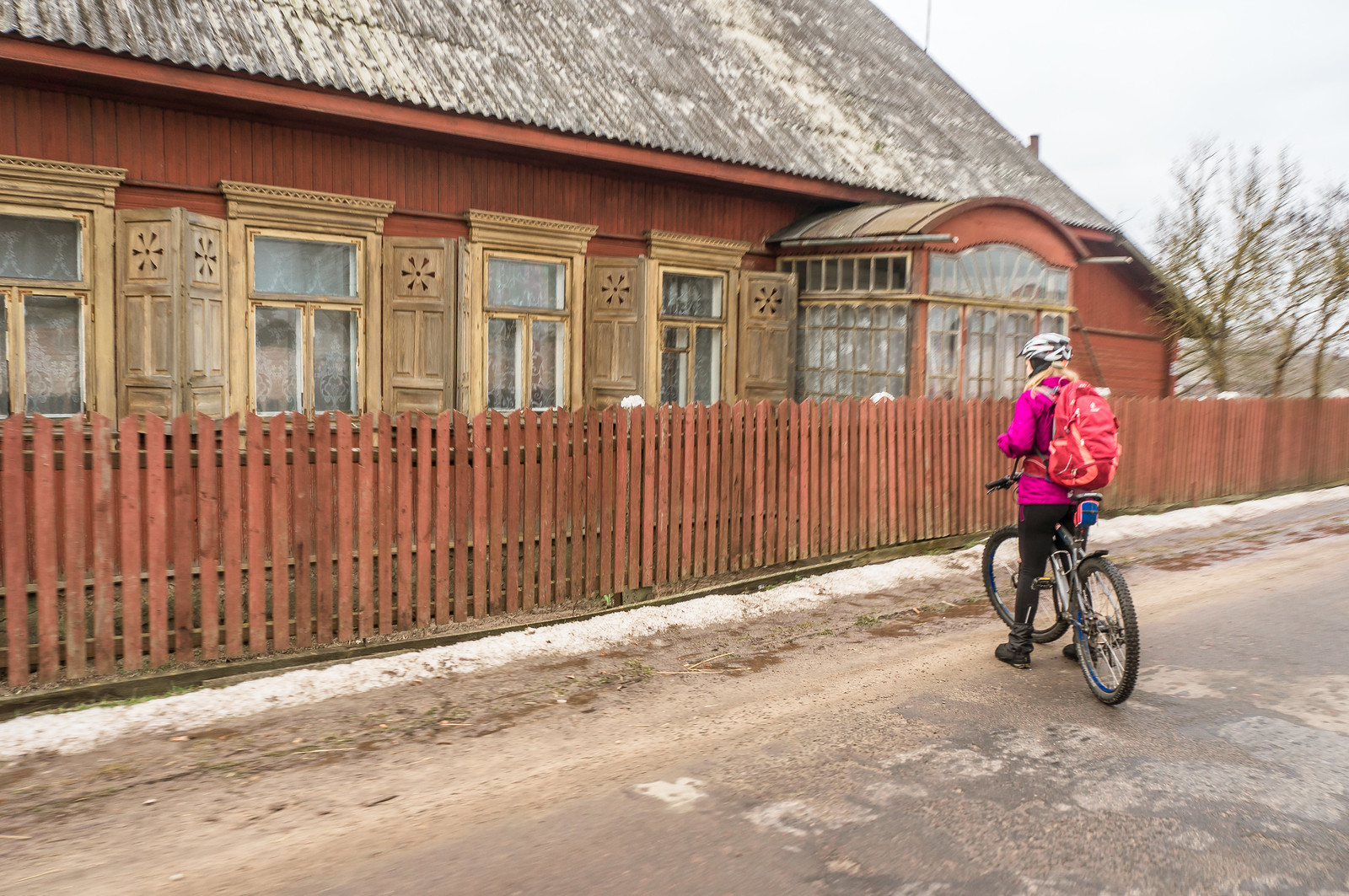 "33196013278 4f2aba330e h - Лютая велопокатушка ""Ганцевичи - Барановичи"" 2019 | Отчёт"