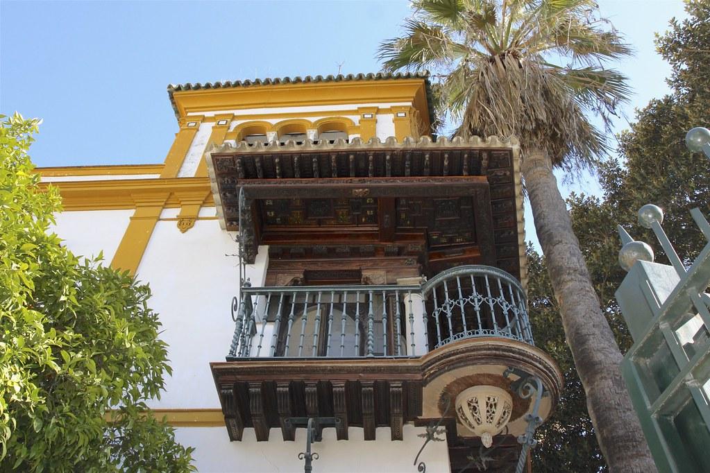 Espanjan Sevilla