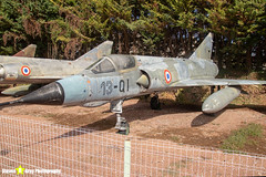 438-13-QI---438---French-Air-Force---Dassault-Mirage-III-E---Savigny-les-Beaune---181011---Steven-Gray---IMG_5042-watermarked