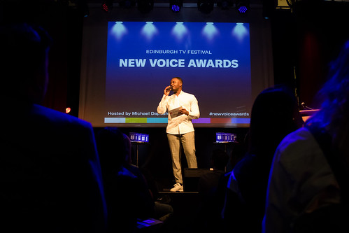 New Voice Awards 2019