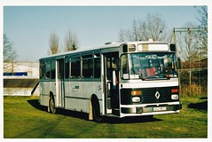 Buses and Coach / Bus et Cars