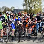 Boortmeerbeek Aspiranten 14 j 2019