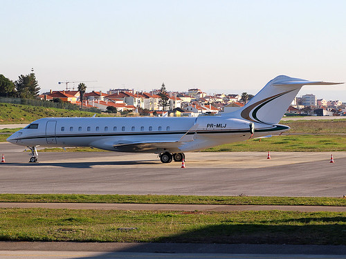 PR-MLJ Global Express Cascais 13-01-19