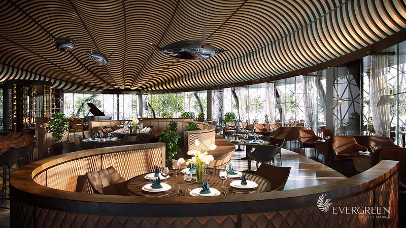 Nhà hàng Restaurant
