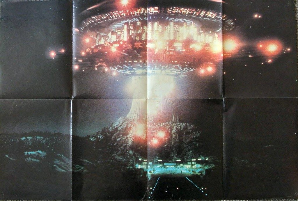 close encounters of the third kind download