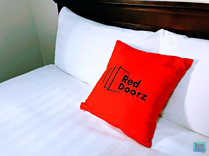 Reddoorz Hotel 01 RODMAGARU