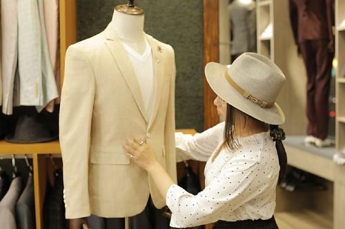 高雄西裝訂做第一課!首先擁有一件令人羨慕的話題單品:西裝外套