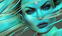 Ela é como um livro misterioso que muitos leem mas poucos conseguem entender o seu sentido.