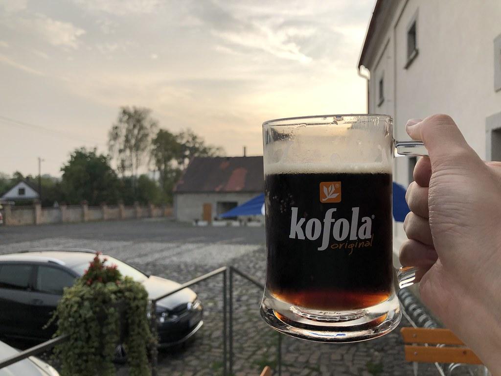 Pivovar Cvikov_kofola2