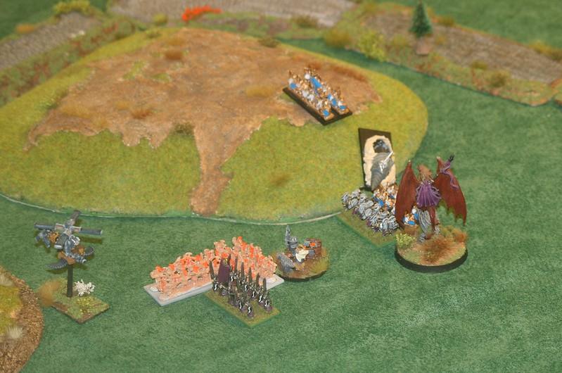 [1805 - Elfes Noirs vs Nains] Assaut sur Karak-Gramutt 46109100985_45cec96200_c