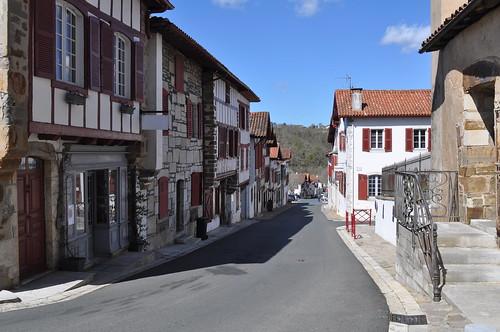 La Bastide-Clairence (64)