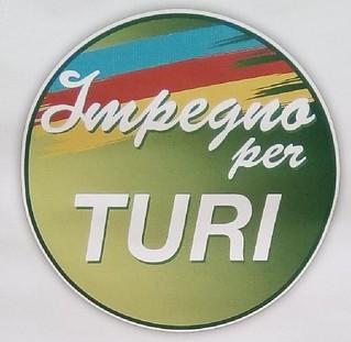impegno per turi logo