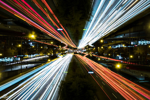 Rotational streets | by Frodo DKL