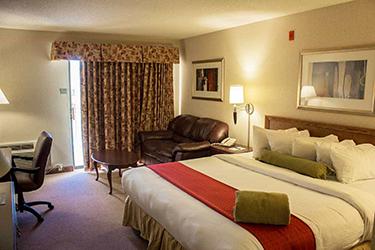 Hotels Winona MN