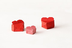 Origami - Boxes and Containers