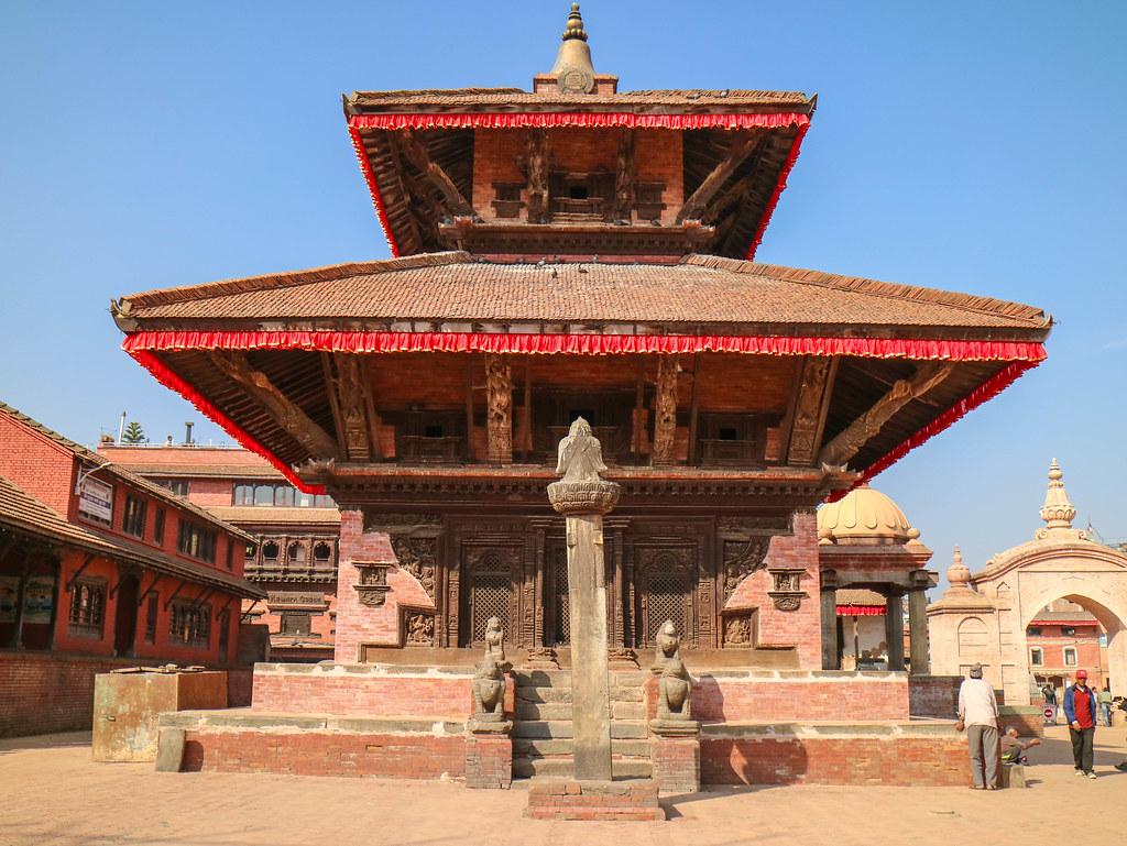 Tour a Bhaktapur