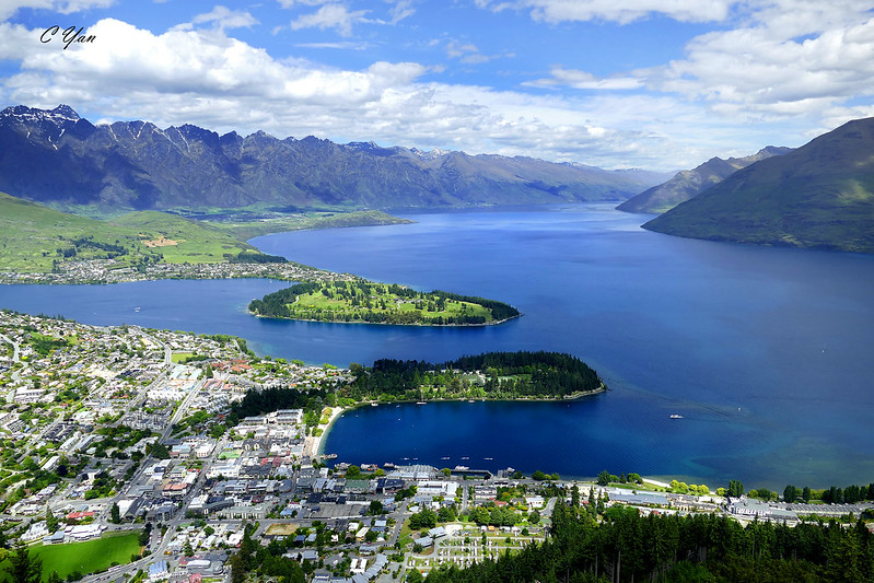 New Zealand 1a