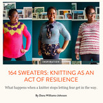 Knitting Resilience
