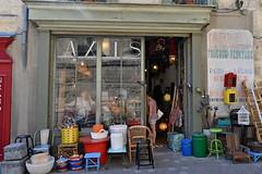 Uzes - shop - Photo of Uzès