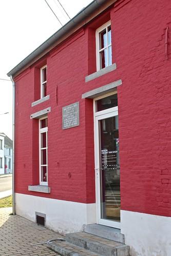 Maison du boulanger Denis