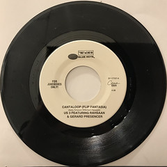 US3:CANTALOOP(RECORD SIDE-A)