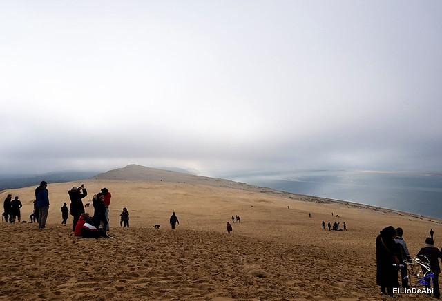 Duna de Pilat, la duna más grande de Europa 13