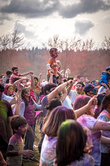 Marymoor Park - Festival of Colors: Holi
