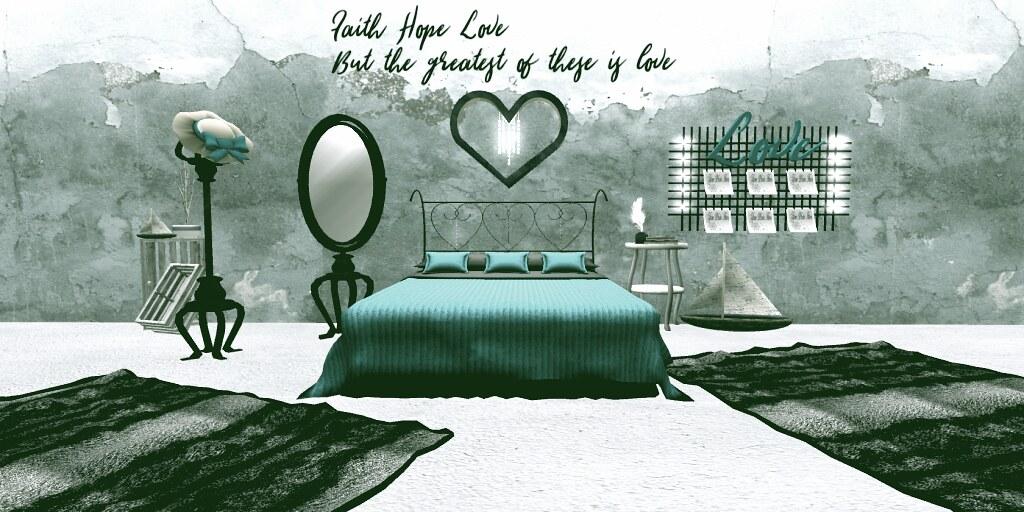Hearts Aglow @ SWANK - TeleportHub.com Live!