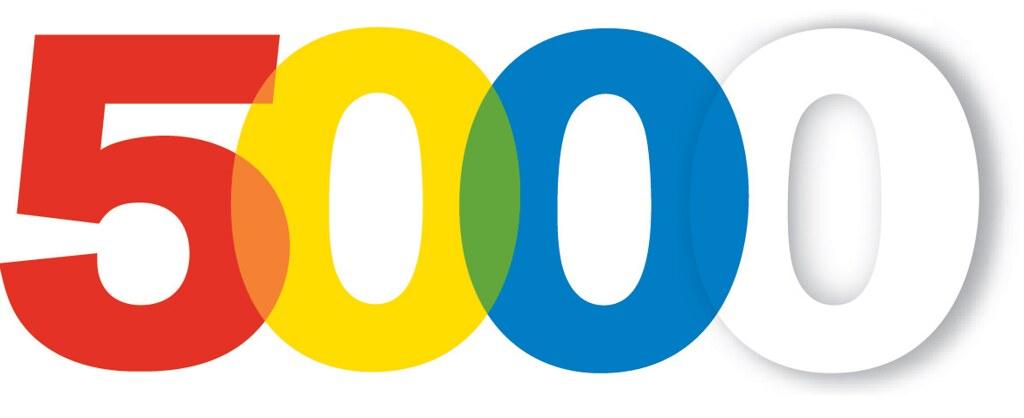 # Mili # 5000